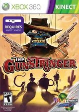 The Gunstringer - Xbox 360 Game