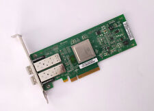 Qlogic QLE2562 Dual Port FC HBA 8GB SFP+ Gebraucht QLE-2562 SUN DELL IBM HP