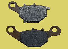 Suzuki front brake pads AZ50 TR50 UG110 AN125 UC125 UZ125 (see list for years)