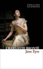 NEW BOOK Jane Eyre by Charlotte Bronte (Paperback, 2010)