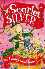Scarlet Silver: 5: Loony Doubloon,ACCEPTABLE Book