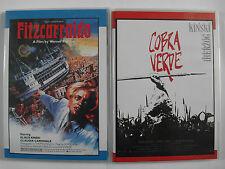 Fitzcarraldo + Cobra Verde - Klaus Kinski, Werner Herzog Sammlung, Schiff, Oper