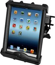 SUPPORTO A MORSETTA DOPPIO RAM-MOUNT RAM-B-177-TAB17U TABLE-PC Ipad LIFEPROOF