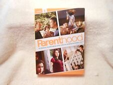 Parenthood: Season 1 (DVD, 2010, 3-Disc Set)**PLAYS 100%** **GENUINE**