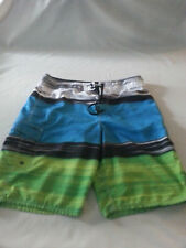 ONEIL MENS BOARD SHORTS SWIM SUIT SWIMSUIT BEACH  SURF DRAWSTRING POLYESTER