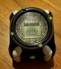 BEN 10 Alien Force Omnitrix Deluxe Watch Digital Game 2007 Bandai