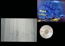 0617 Piratenschiff  Step by Step Airbrush Schablonen / Stencil mit Anleitung