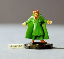Marvel Heroclix Hammer of Thor 030 Owl Uncommon