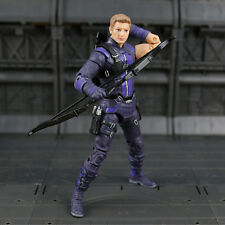 Marvel Hawkeye 7 Inch Action Figure Captain America:Civil War Toy Gift