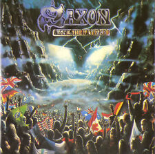 CD - Saxon - Rock The Nations - #A1592