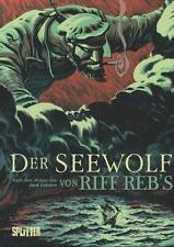 Der Seewolf, Splitter