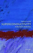 Superconductivity: A Very Short Introduction-ExLibrary