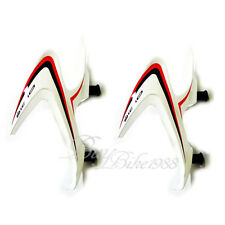 IDIO WHITE * RED + BLACK  IDIO UD Carbon Water Bottle Cage BIKE MTB ROAD 2pcs