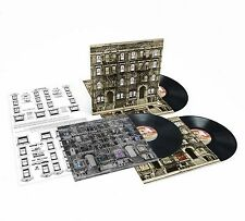 NEW - Physical Graffiti (Deluxe Edition Remastered Vinyl) by Led Zeppelin