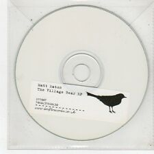 (FU251) Matt Eaton, The Village Bear EP - DJ CD