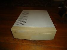 Apple Macintosh IIVX Model DESKTOP COMPUTER FOR PARTS OR REPAIR