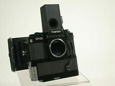 CANON F-R Motor Drive MF CR-PC F-1 F1 PRÜFERT collection  /14