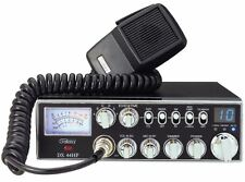 Galaxy 44 HP 10 Meter radio  Professionally Peaked Tuned and Aligned