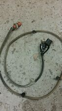 Dodge cummins block heater cord