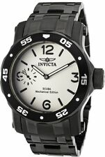 Invicta Men's 10367 Pro Diver Mechanical White Dial Watch Awesome!