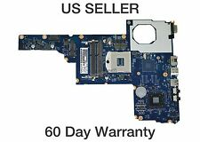 HP 2000-2B Intel Laptop Motherboard s989 685783-501