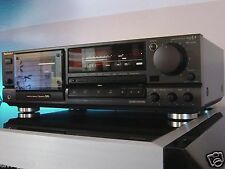 Technics RS-BX828 wie RS-B100 RS-B965 HIGH END CASSETTE DECK & RC RAK-RS305W 日本製