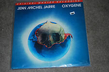 Jean Michel Jarre    OXYGENE    MFSL    Factory Sealed