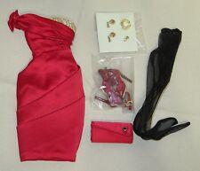 2012 Nouveau Régime Tatyana Complete Outfit LE 400 Fashion Royalty FR2