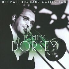 Ultimate Big Band Collection: Tommy Dorsey, New Music