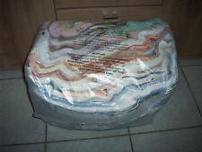 10 Kilogramm Stoffe, Lappen, Reinigungsstoffe, Einweglappen, Industrielappen