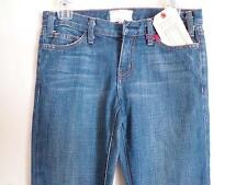 Current elliott the straight leg blue jeans  canal size 27 New