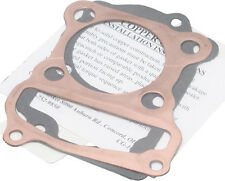 Cometic Top End Gasket Kit 55mm for Honda TRX125 1985-1986 C7224