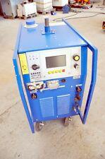 Vario mig pulso electricidad schweissanlage Dalex vario mig 400 l - (W) - B, año de fabricación 2001