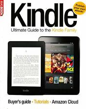 KINDLE Ultimate Guide to KINDLE FAMILY Buyer's Guide TUTORIALS Amazon Cloud @NEW