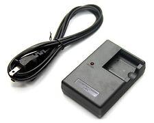 Battery Charger for Olympus FE-5000 FE-5010 FE-5020 FE-5030 FE-5050 FE-5500 New