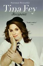 Bossypants By Tina Fey New (Trade Paper) BOOK | 9780316056878