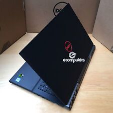 Dell Inspiron 15 7566 7000 Laptop 3.5gh 32GB,SSD 1920x1080 4GB GeForce GTX 960M