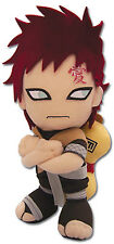 "Naruto Gaara Plush 8""  Official Licensed GE7036"