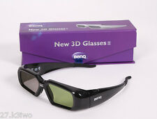 OEM DLP 3D Ready Projector Active Shutter 3D glasses For BenQ Acer ViewSonic