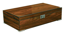 Cigar Humidor, 250 cigar capacity desk top humidor