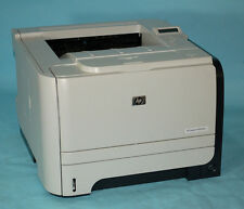 HP LaserJet P2055dn Network Laser Printer (19,700 pgs count)