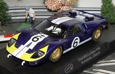 Slot.it SICA20A Ford GT40 MKII Le Mans 1966 for Scalextric Carrera Slot Car 1/32