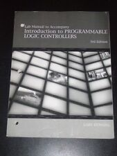Introduction to Programmable Logic Controllers PLC Lab Manual by Dunning 3e 2005