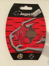 NEW Jagwire disc brake pads, DCA013, for Magura Clara Set