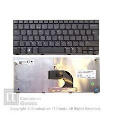 New Dell Mini 10 1018 Series UK Keyboard Black 0W1KDM W1KDM