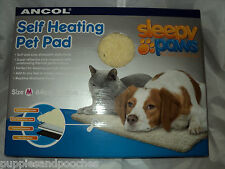 Ancol Medium Self Heating Pad - Keep Your Dog Warm in Winter 64cm x 49cm