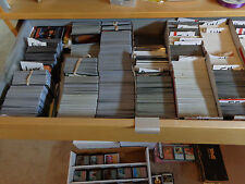 MTG Lot 550 Non Basic Lands Com & Unc Vintage Modern Cards NM Magic 17 expansion
