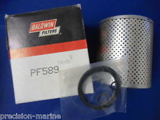 PF589 Fuel Filter, Baldwin Filters