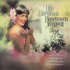 NEW - HONEYMOON IN HAWAII by HILO HAWAIIANS