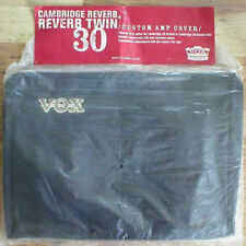 VOX Authentic Amplifier Cover NEW Cambridge Reverb + Reverb Twin 30 + AC10